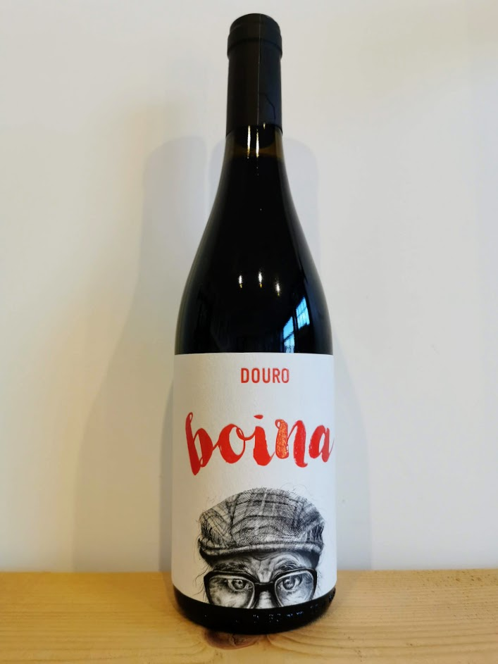 2018 Boina Tinto, Portugal Boutique Winery