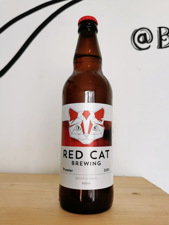 Prowler, Red Cat