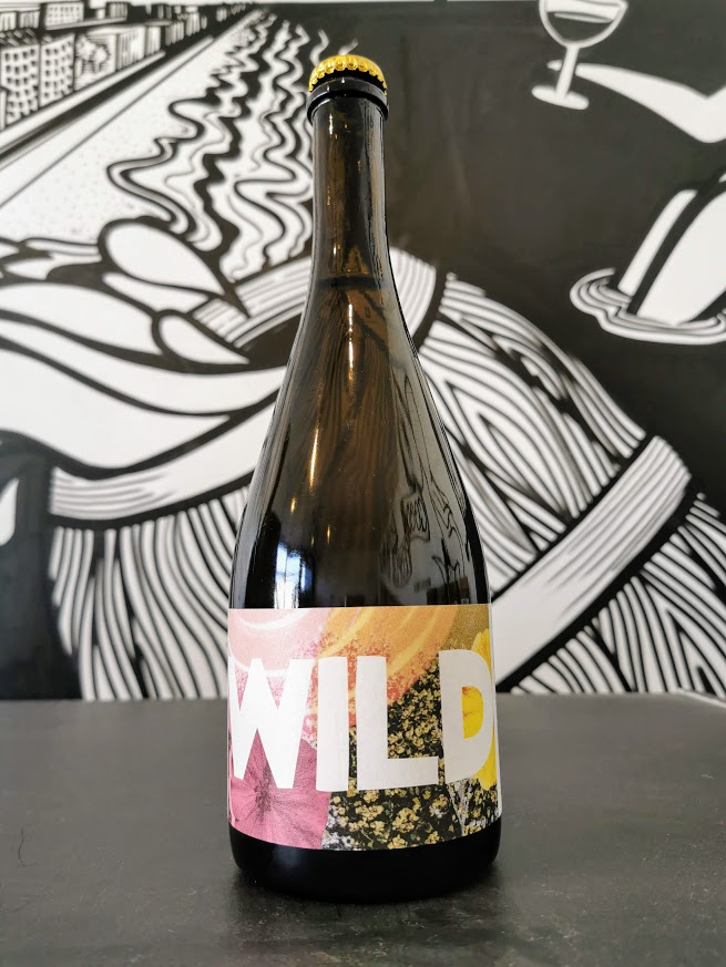 Wild 2018, Rebel Root Cider