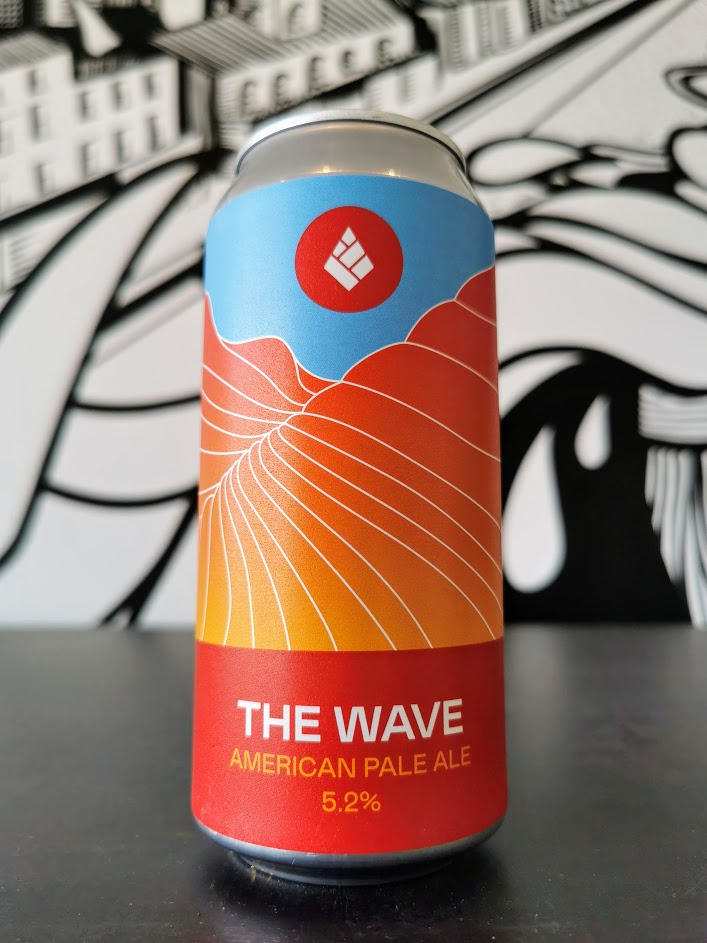The Wave APA, Drop Project