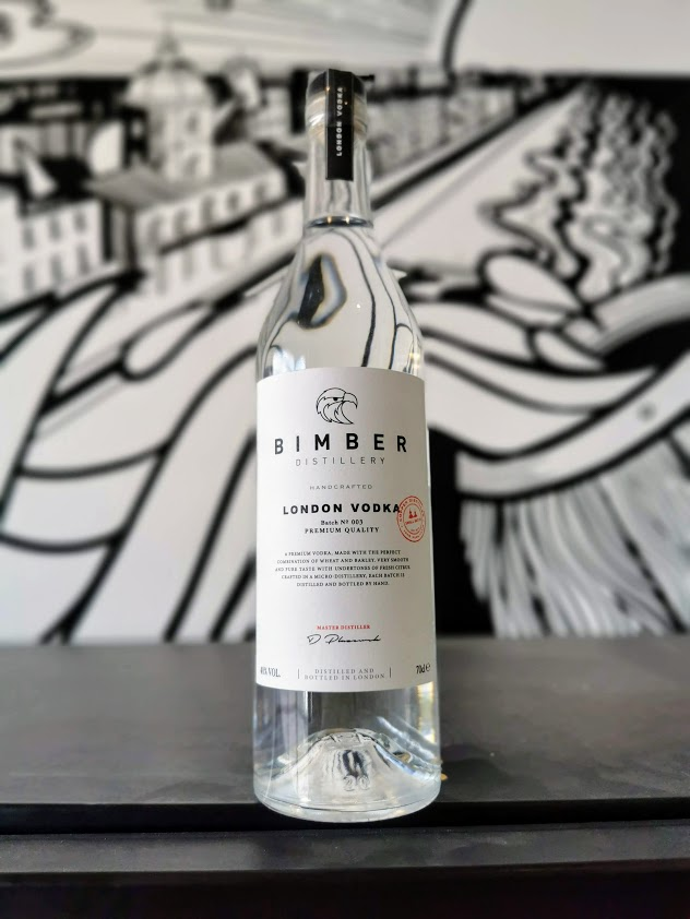 Bimber Vodka