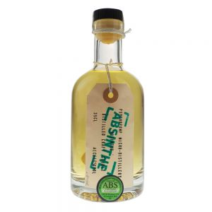 Psychopomp absinthe