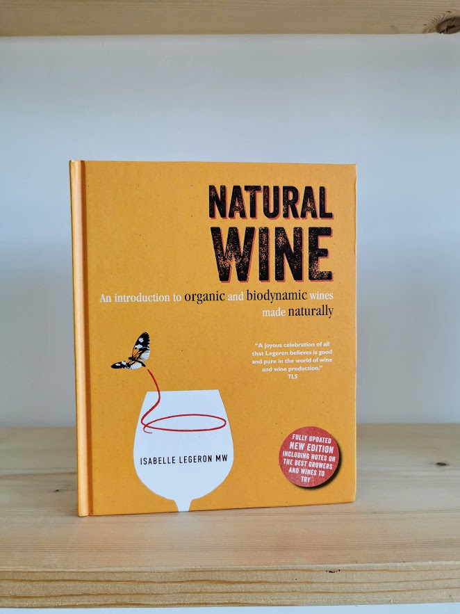 Natural Wine, Isabelle Legron