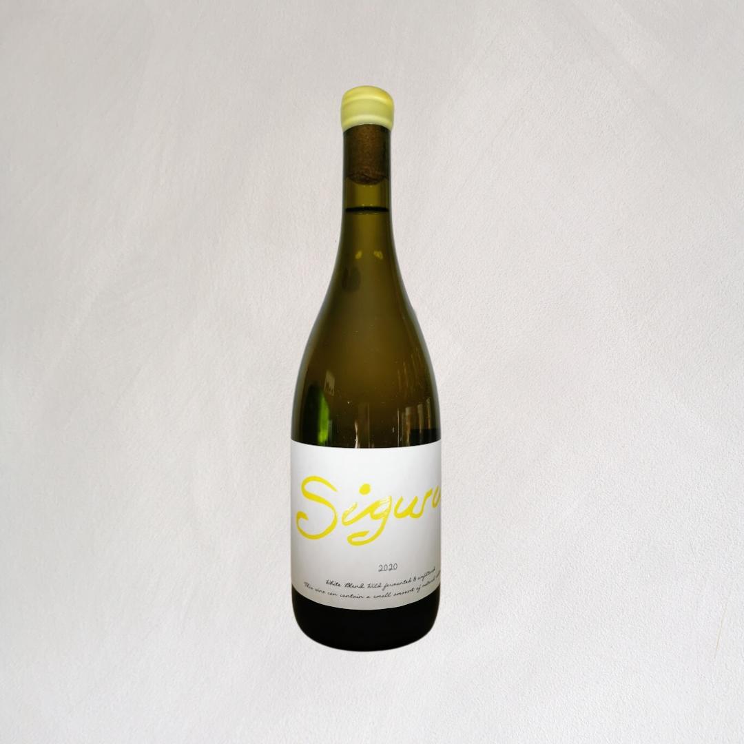 2020 White Blend, Sigurd Wines