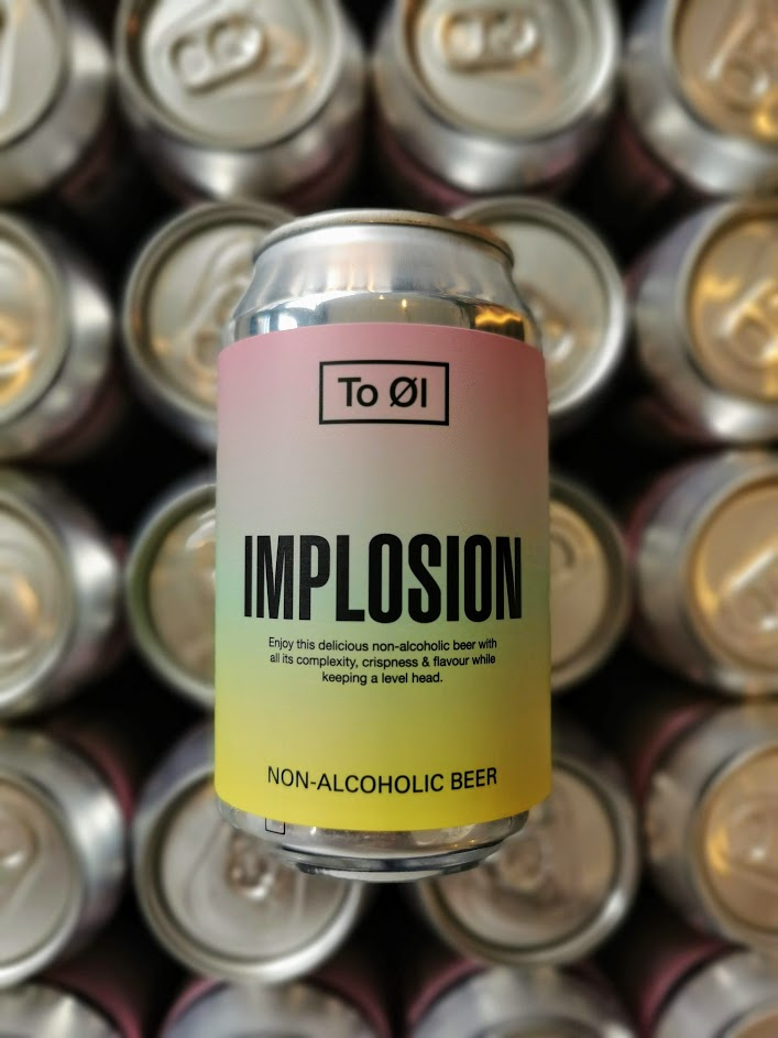 Implosion, To Ol