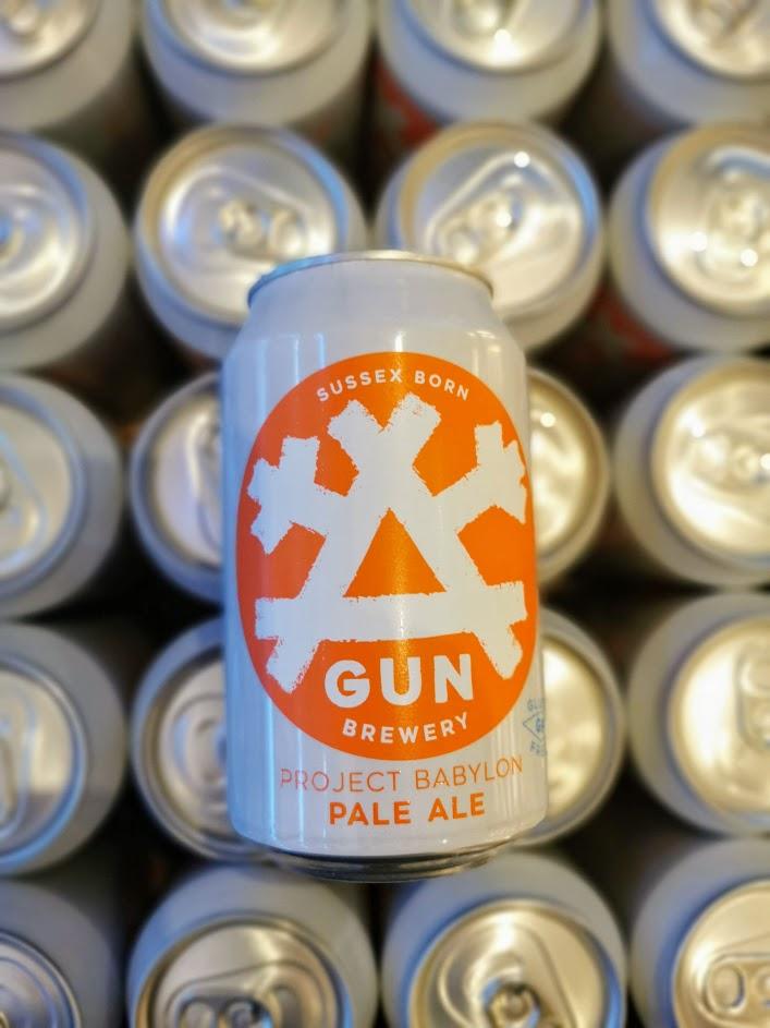 Project Babylon, Gun Brewery