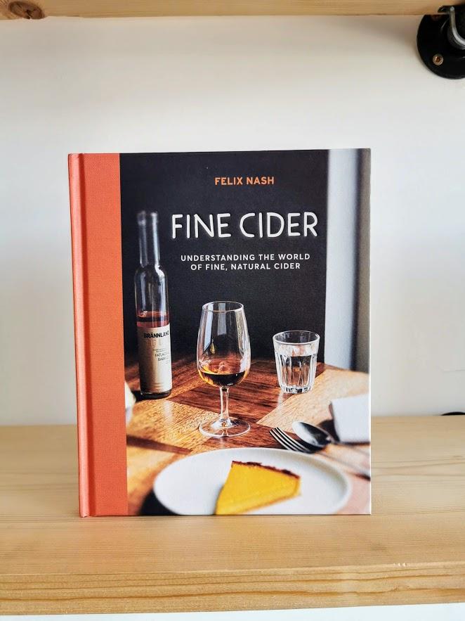 Fine Cider, Felix Nash