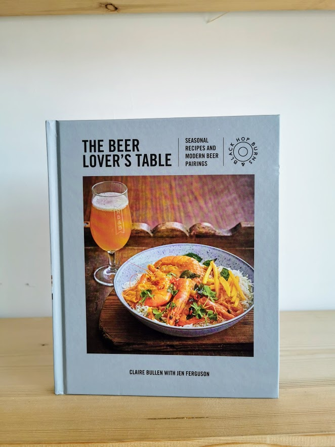 Beer Lovers Table, Claire Bullen