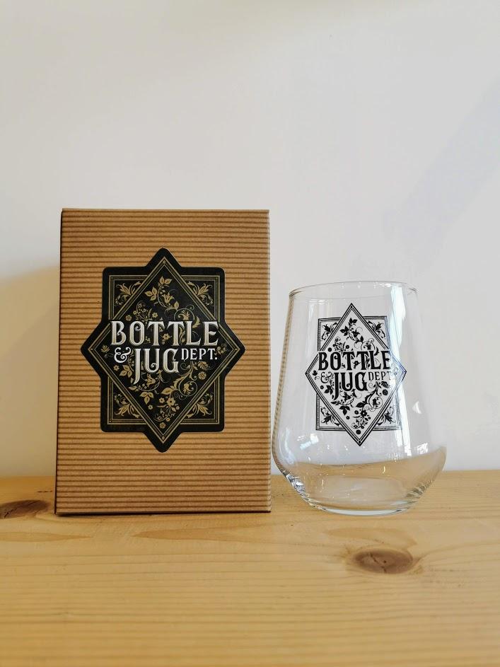 Bottle & Jug Glass