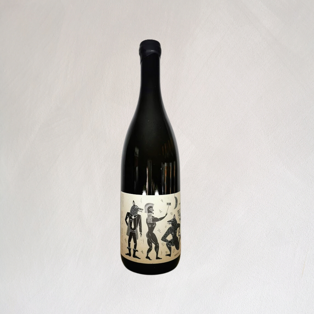 2020 'Get the Party Started' Amphora Riesling, Matic Wines