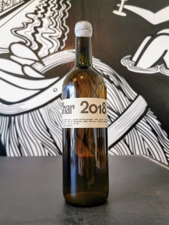 2018 Chardonnay, Richard Stavek