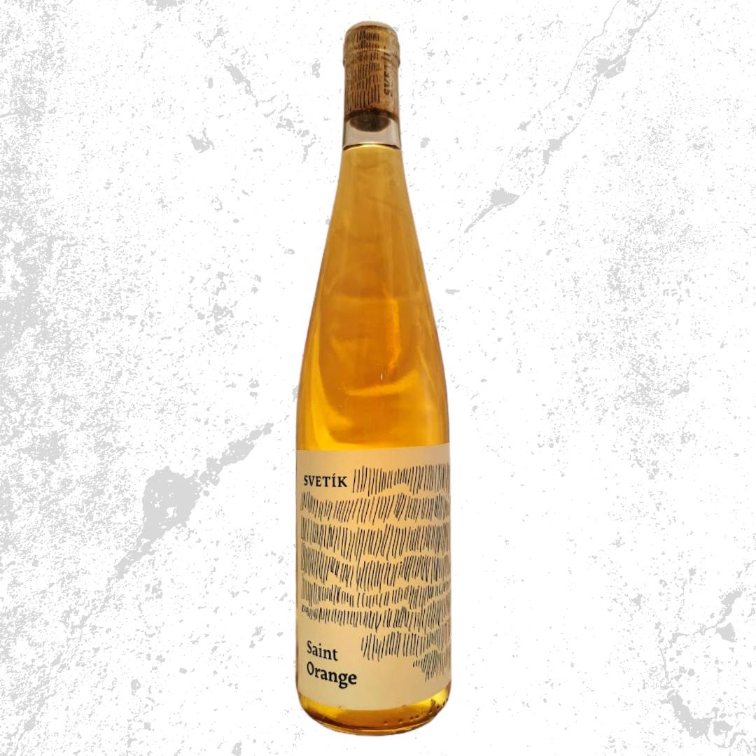 Saint Orange, Svetík Wine
