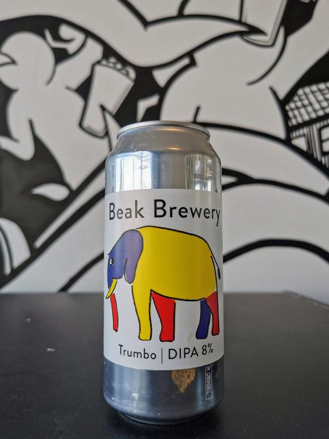 Trumbo, Beak Brewery