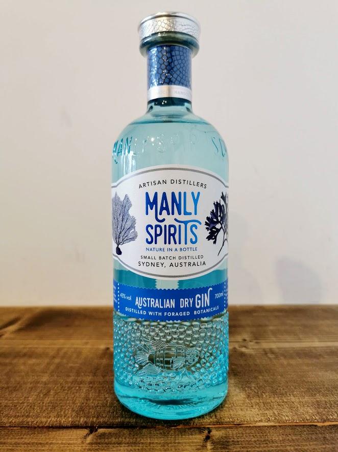 Australian Dry, Manly Spirits