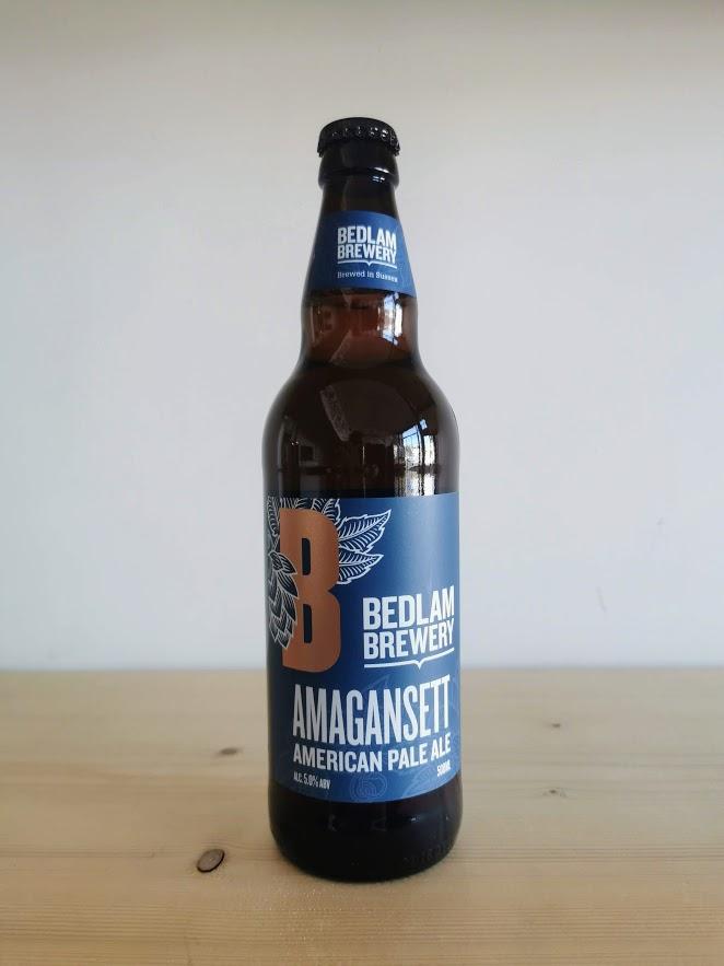 Amagansett, Bedlam Brewery