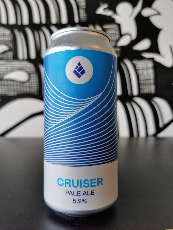 Cruiser, Drop Project