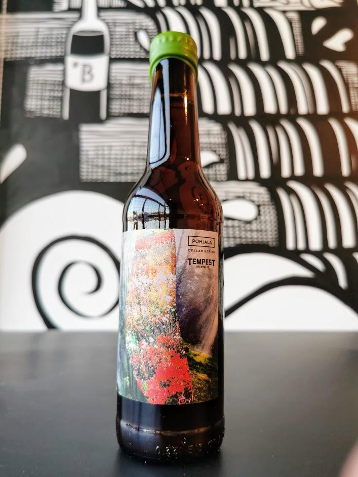 Glen Noble Shilling Ale, Tempest x Pohjala