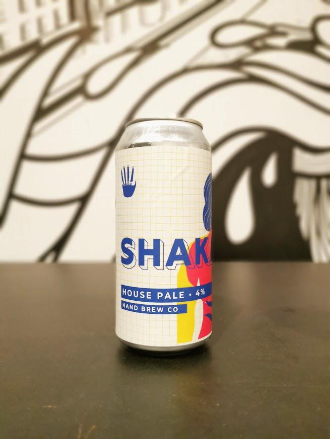 Shaka, Hand Brew Co