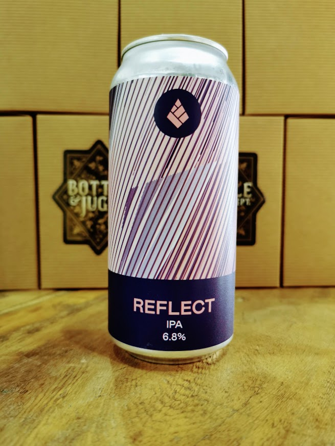 Reflect, Drop Project