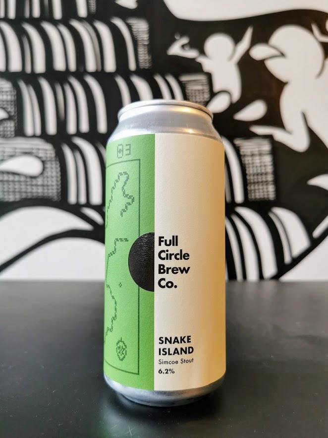 Snake Island, Full Circle Brew Co