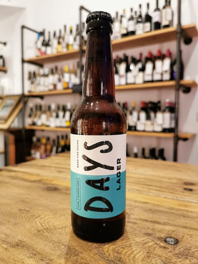 Lager, Days Brewing
