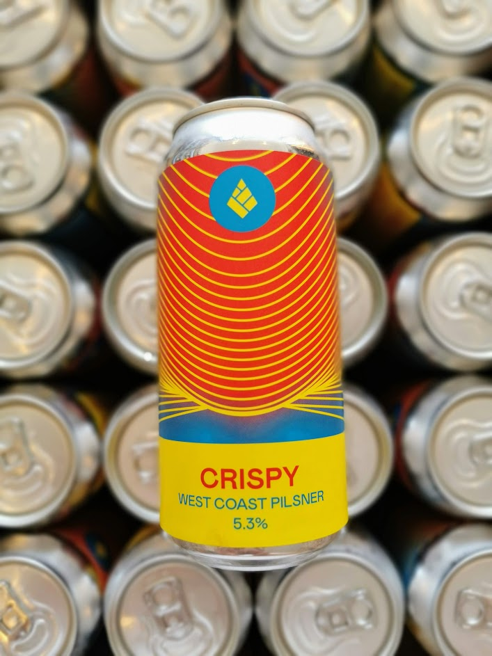 Crispy, Drop Project