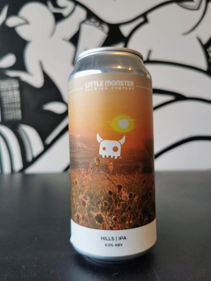 Hills, Little Monster Brew Co