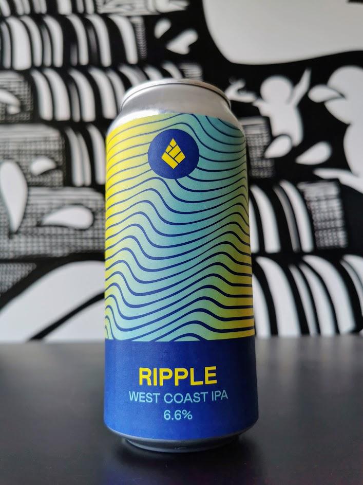 Ripple, Drop Project