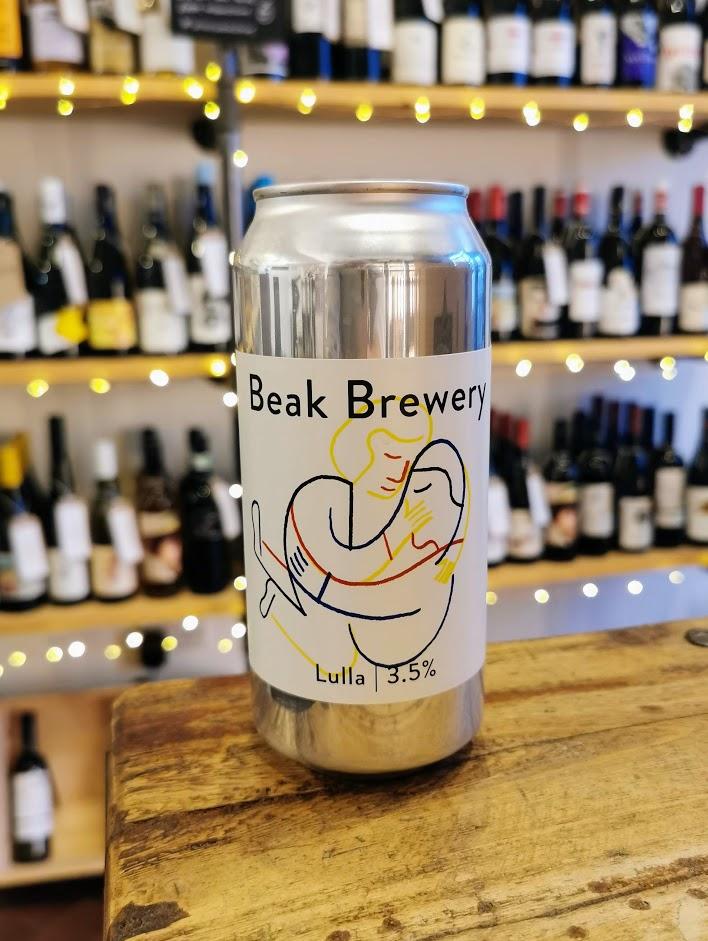Lulla, Beak Brewery