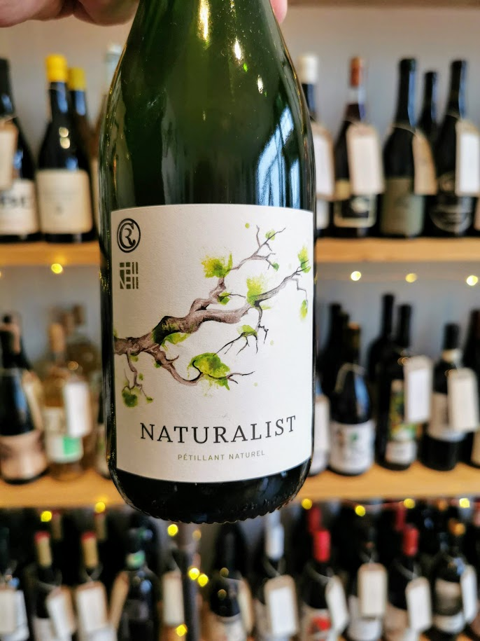 2018 The Naturalist, Cambridge Road