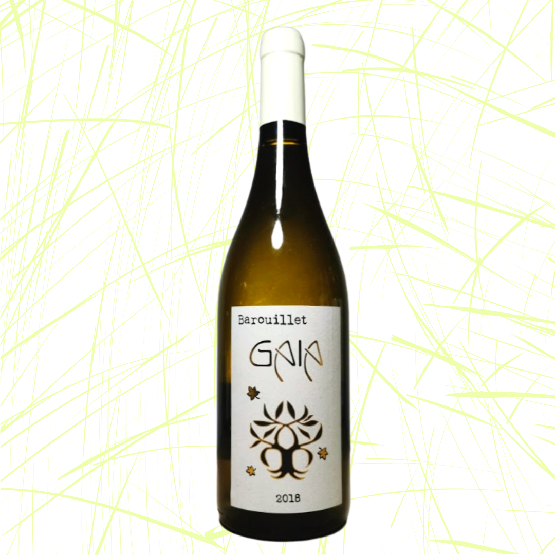 2018 Gaia, Chateau Barouillet