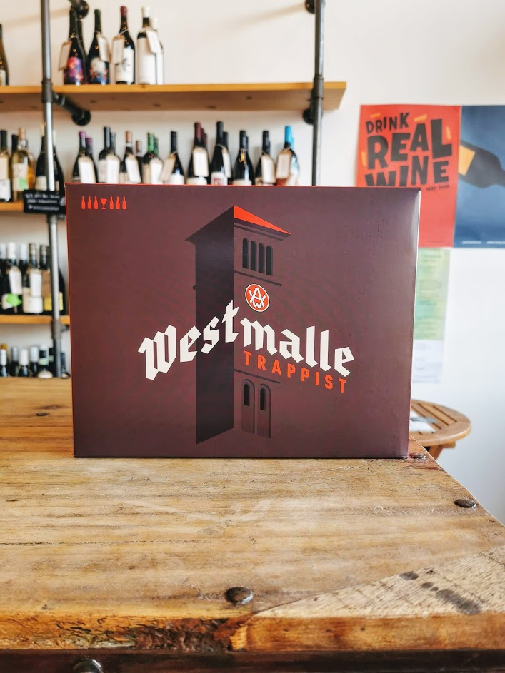 Westmalle Gift Box