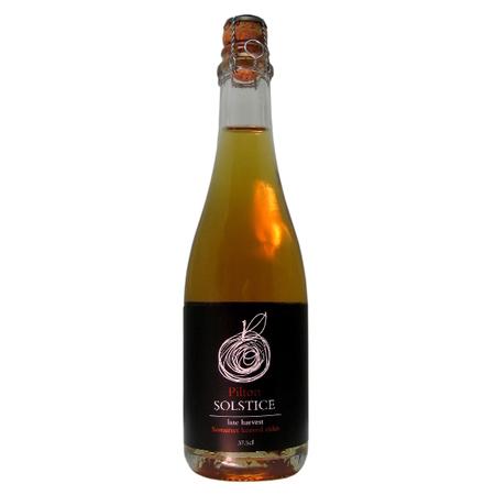 Solstice, Pilton Cider