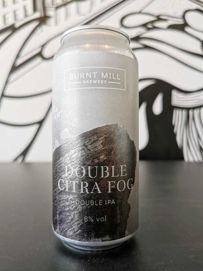 Double Citra Fog, Burnt Mill