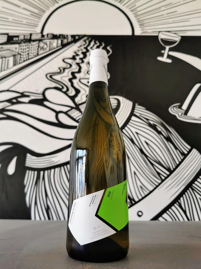 2016 Furmint, Vdovjak Wine