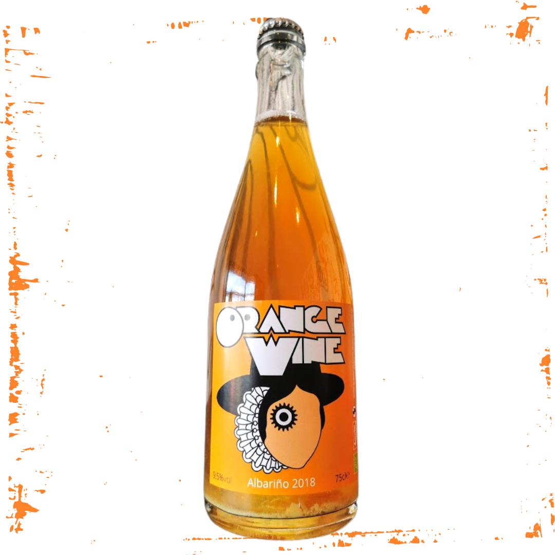2019 Orange, Ancre Hill