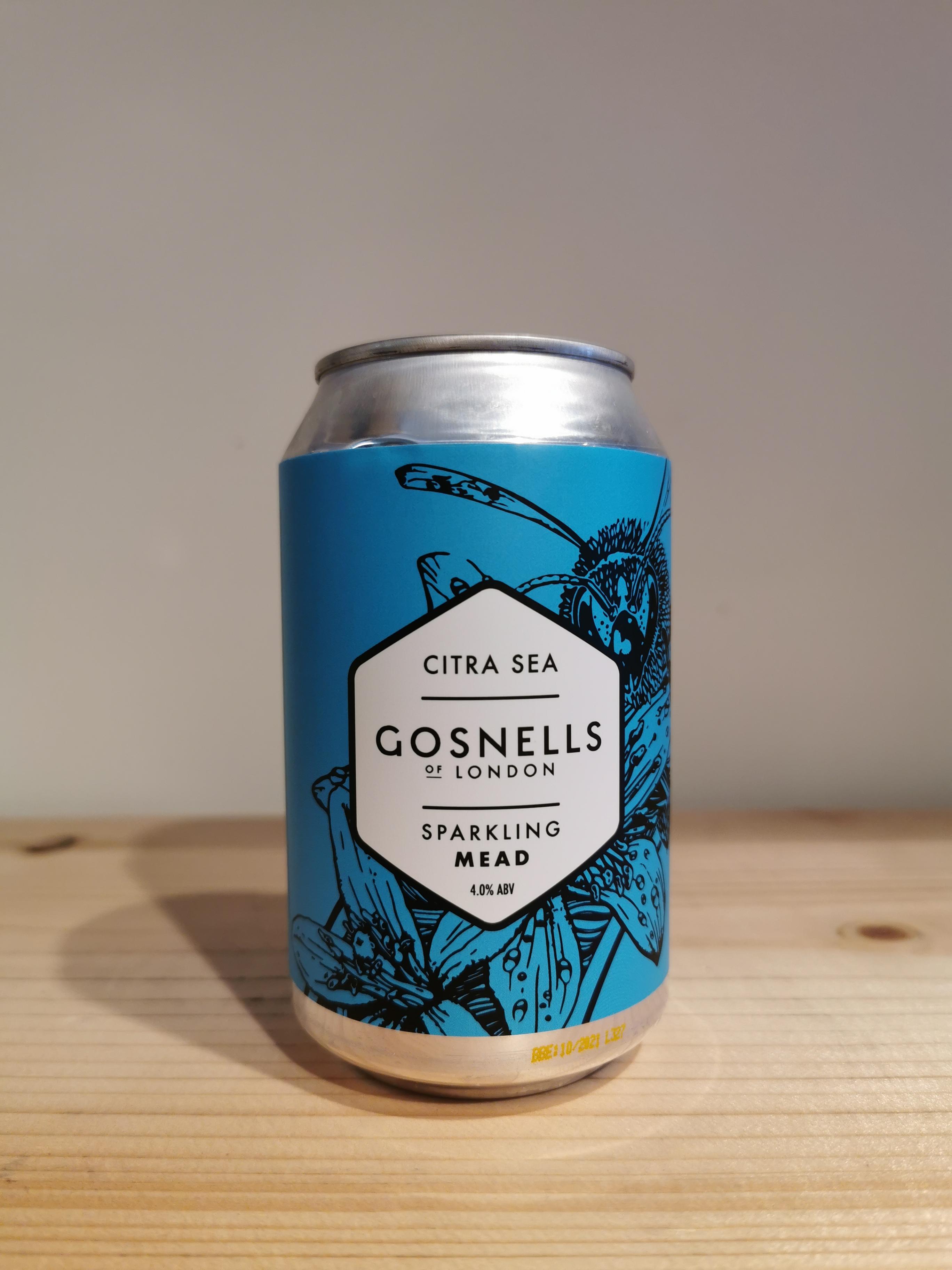 Citra Sea, Gosnell's Mead