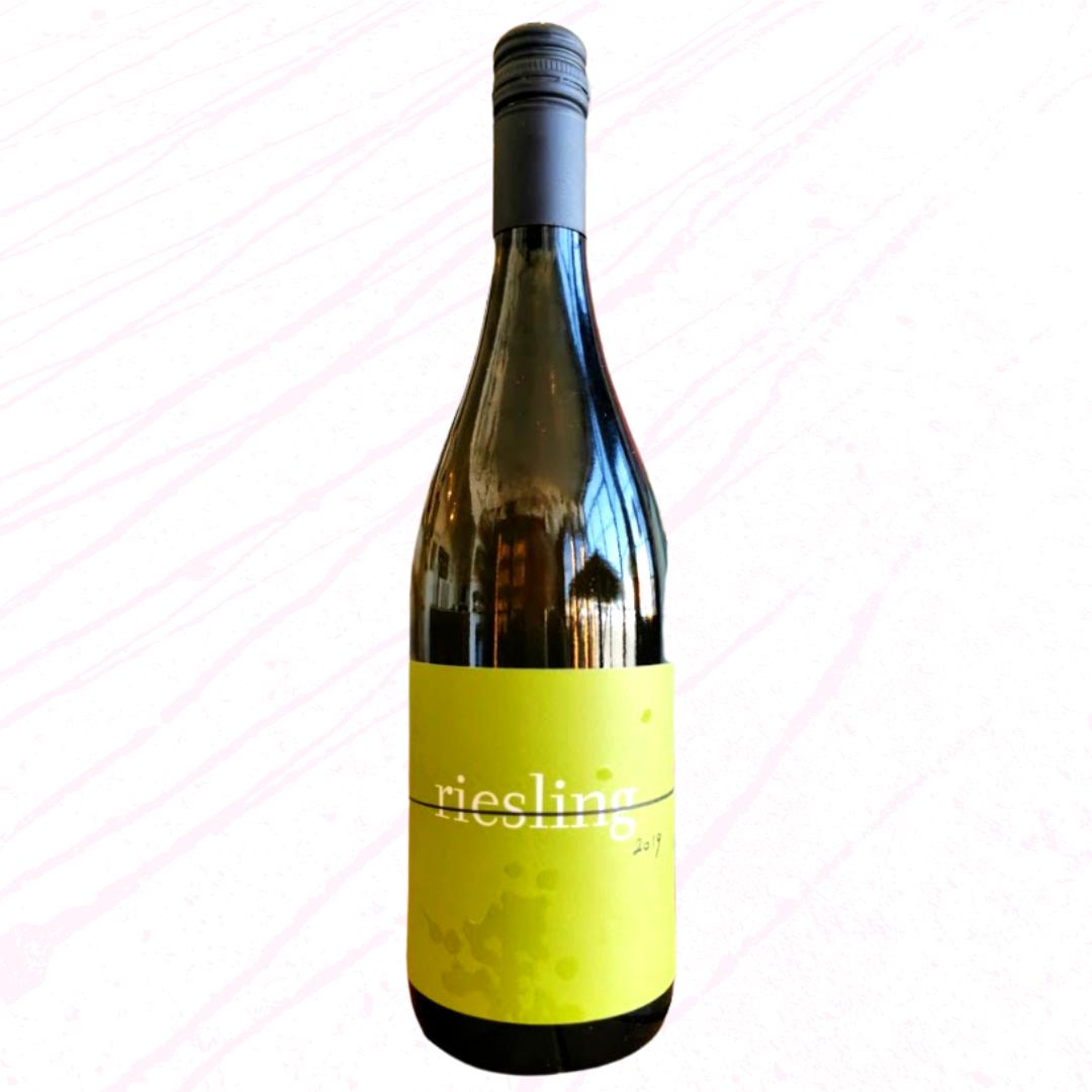 2019 Riesling Green Label, Krasna Hora
