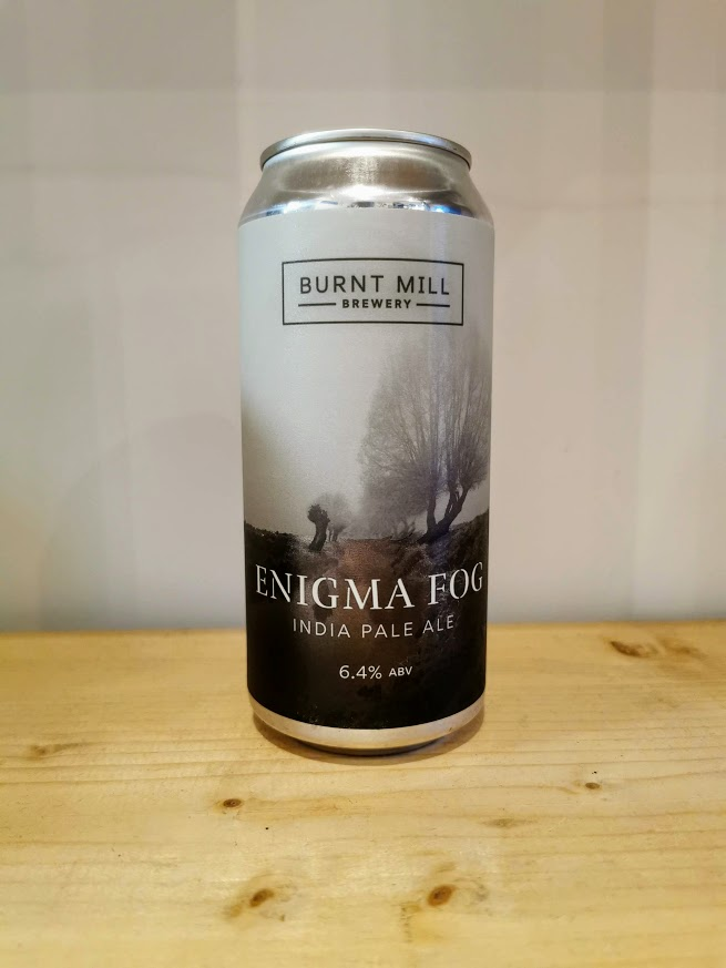 Enigma Fog, Burnt Mill