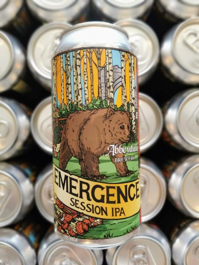Emergence, Abbeydale Brewery