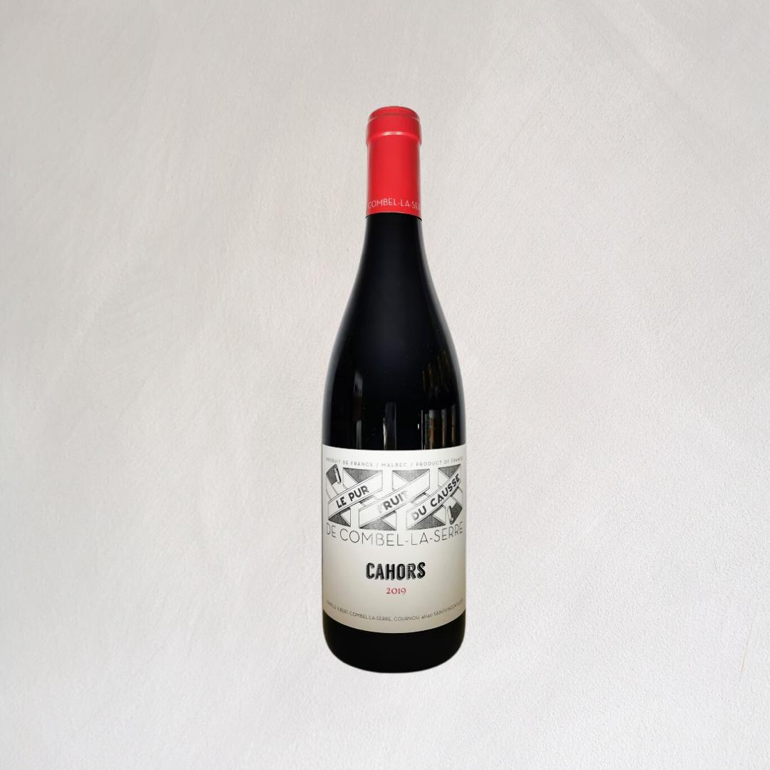 2019 Le Pur Fruit du Causse, Combel-la-Serre