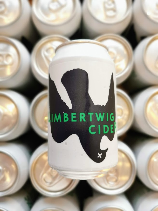 Limbertwig Cider, Gun Brewery