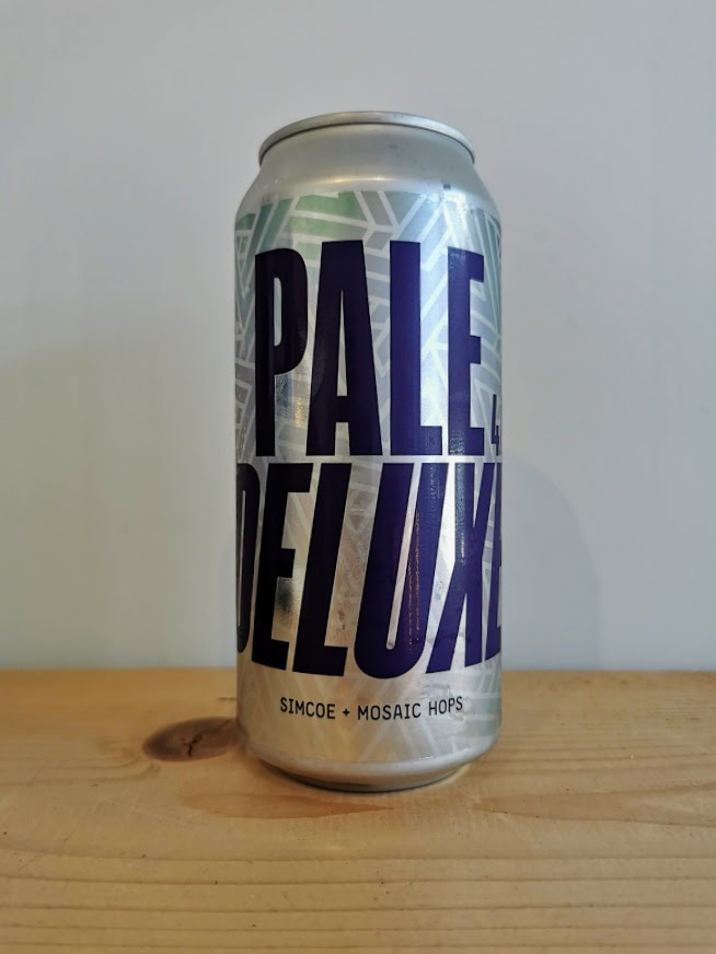 Pale Deluxe, Abyss