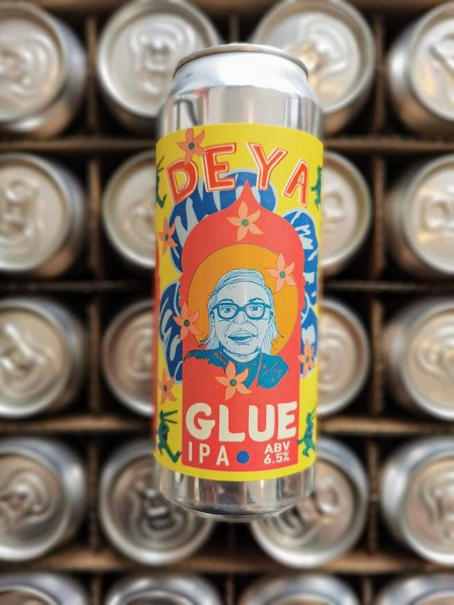Glue, Deya