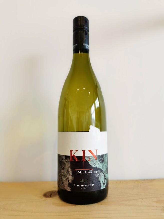 2019 Bacchus, Kinsbrook Vineyard