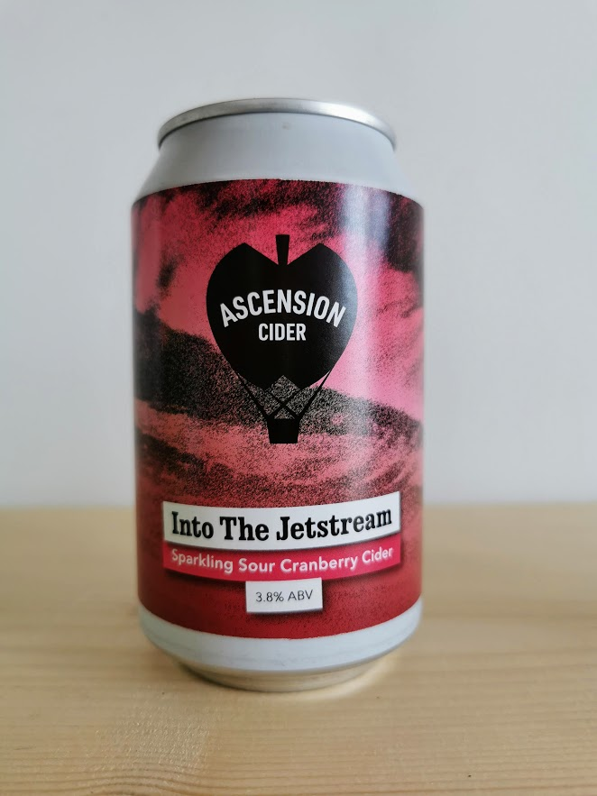 Into the Jetsream, Ascension Cider