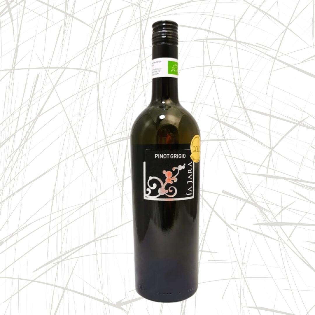 Pinot Grigio La Jara 2019