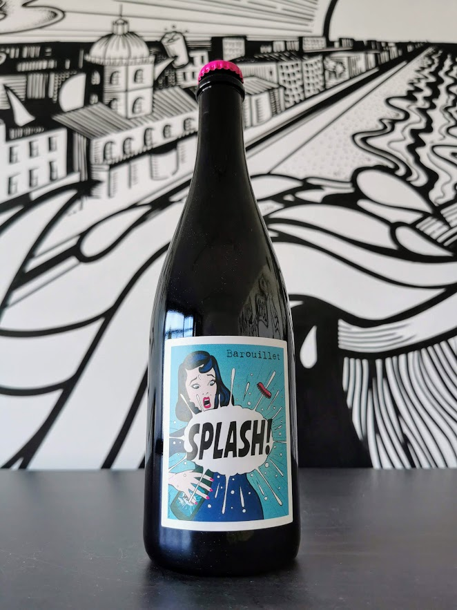 2019 Splash, Barouillet