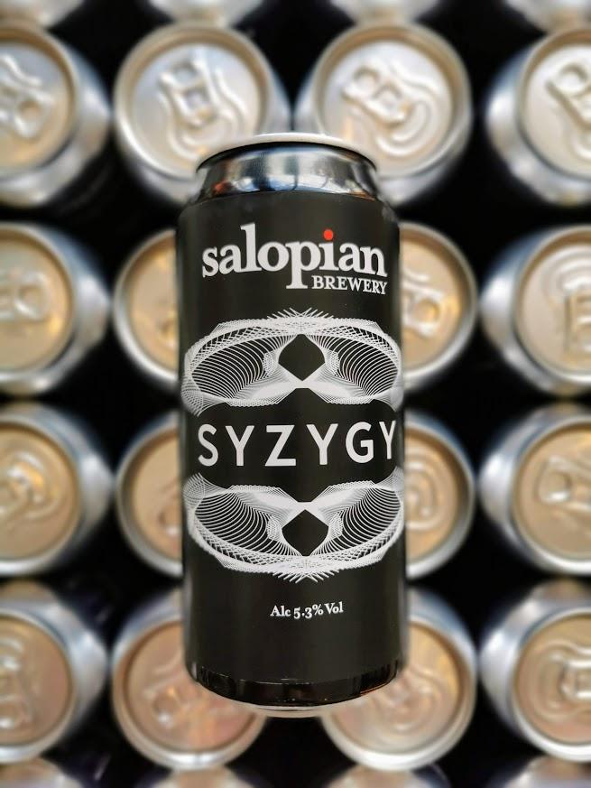 Syzygy, Salopian