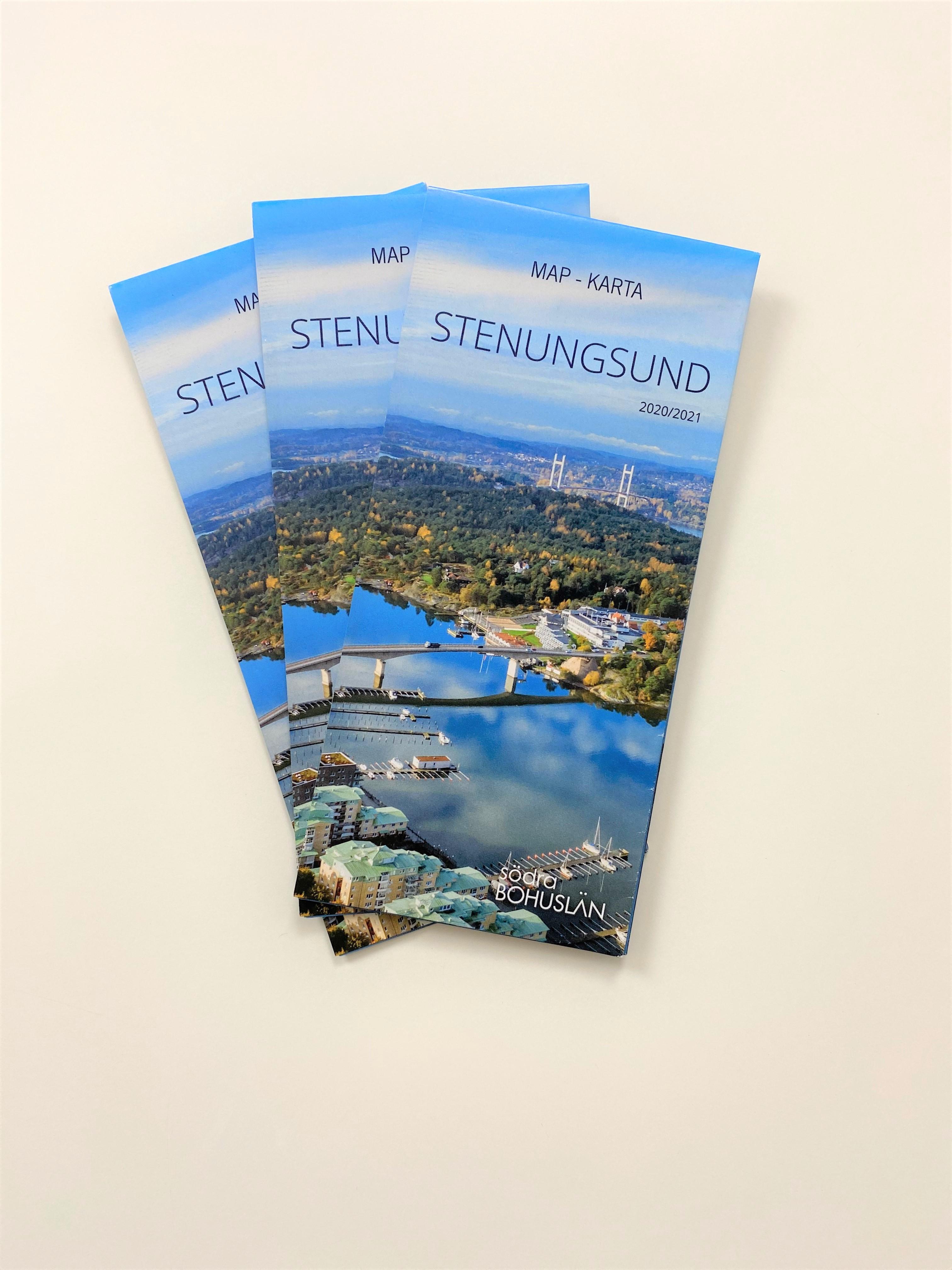 Karta Stenungsund